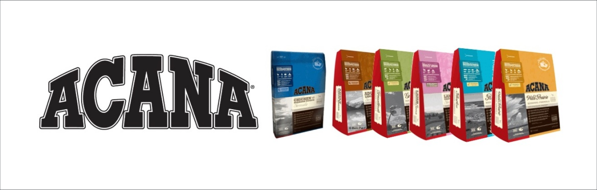 Acana Dog Food UK