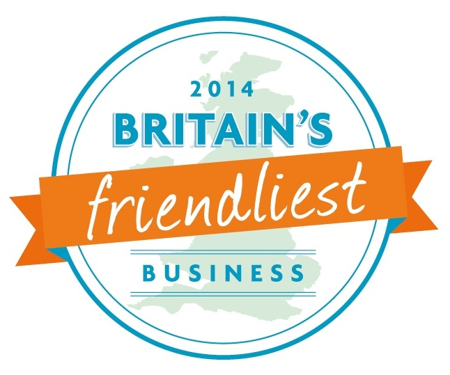 Britains Friendliest Business