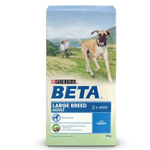 Beta Adult Large Breed 14Kg