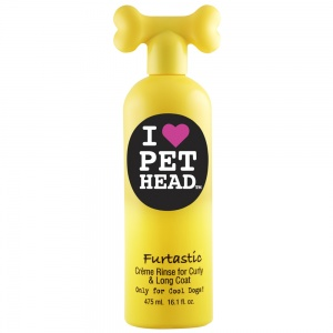 Pet Head Furtastic Creme Rinse