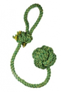 Nuts for Knots Cotton Ropeball
