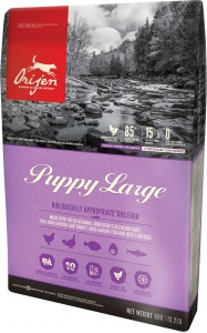 Orijen Puppy Large Breed 11.4Kg