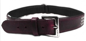 Ancol Big Dog Leather Collar