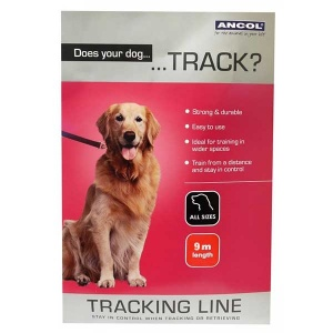 Ancol Nylon tracking line