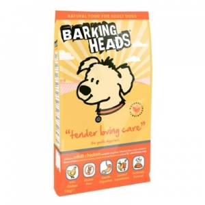 Barking Heads Tender Loving Care 18Kg