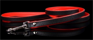 Big Dog World Leather Lead