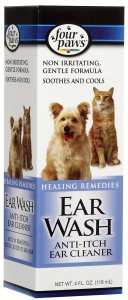 Four Paws Ear Wash