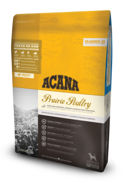 Acana Free Run Poultry Dog Food Reviews