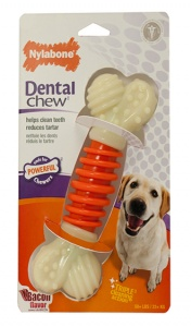 Nylabone Pro Action Dental Bone - Large