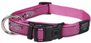 Rogz Armed Response Dog Collar