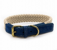 Ralph and Co Flat Rope Collar