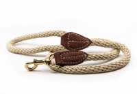 Ralph and Co Braided Rope Lead