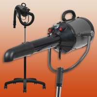 Petlogic Duo Multitask Stand Pet Dryer