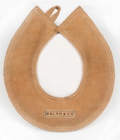 Ralph and Co Buffalo Suede Horseshoe