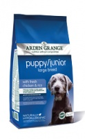 Arden Grange Large Breed Puppy / Junior 12Kg