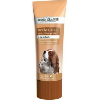 Arden Grange Tasty Liver Paste for Dogs