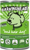 Barking Heads Bad Hair Day Tins