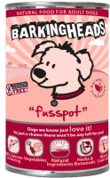 Barking Heads Fusspot Tins