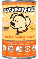 Barking Heads TLC Tins