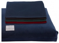 Berkeley Polar Fleece Bed Cover