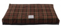 Berkeley Luxury Tartan Bed Cover
