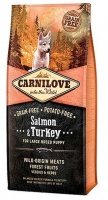 Carnilove Large Breed Puppy 12Kg