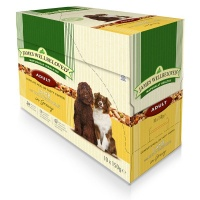 James Wellbeloved Wet Food Pouches - Lamb