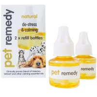 Pet Remedy Plug In Diffuser Refill