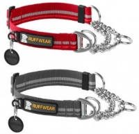 Ruffwear Chain Reaction Half Check Collar - Large