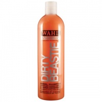 Wahl Concentrated Dirty Beastie Shampoo