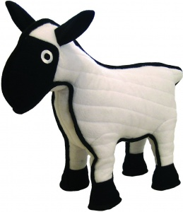 Tuffys Sheep Dog Toy