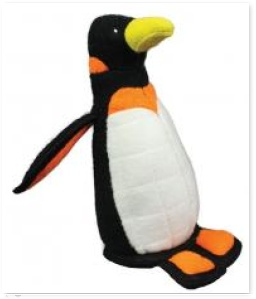 Tuffys Penguin Dog Toy