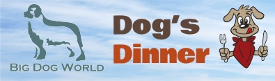 Grain-Free Dog Food - delicious and healthy food for your dog