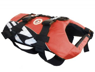 Backpacks and Lifejackets