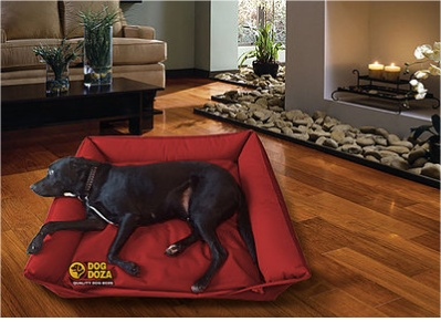 Dog Doza Bed