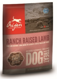 Orijen Ranch-Raised Lamb Freeze Dried Treats