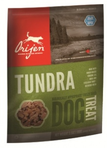 Orijen Tundra Freeze Dried Treats