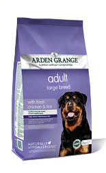 Arden Grange Large Breed Adult 12Kg