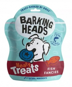 Barking Heads Fish Fancies