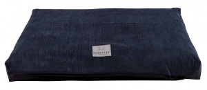 Berkeley Luxury Velvet Bed Cover