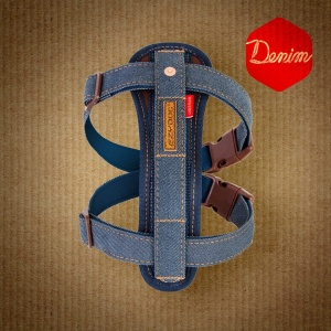 Ezydog Chest Plate Harness
