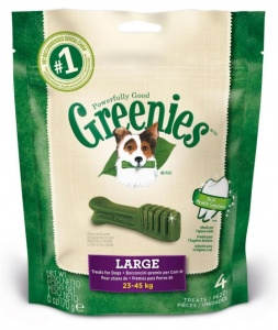 Greenies Dental Chews - Large
