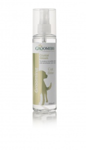 Groomers Crystal Gleam Coat Shine Spray (250ml)
