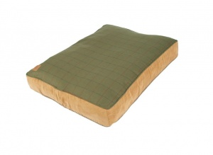 Danish Design Hunter Tweed Extra Large Dog Bed