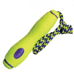 Kong Air Dog Fetch Stick with Rope-  large