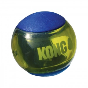 Kong Squeez Action Ball - Pack of 2