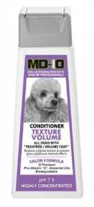 MD-10 Volume Conditioner