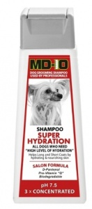 MD-10 Super Hydration Shampoo