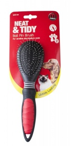 Mikki Ball Pin Brush