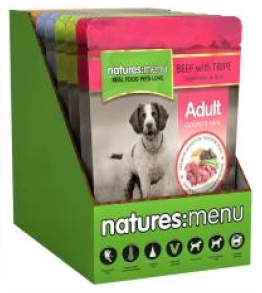 Natures Menu - Multipack